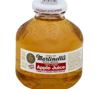 Martinelli's, Apple Juice