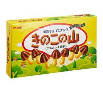Meiji, Baked Wheat Biscuit (takenokonosato) 2.4oz