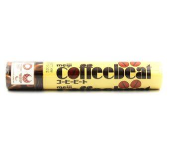 Meiji, Coffee Beat Chocolate 1.13oz