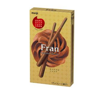 Meiji, Fran Chocolate Stick Cookie 1.48oz
