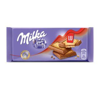 Milka, LU 3oz