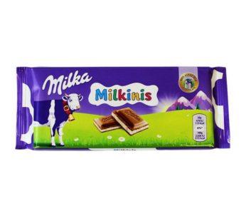 Milka, Milkinis Chocho Bar 3.52oz