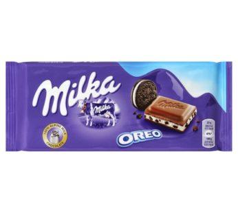 Milka, Oreo 3.5oz