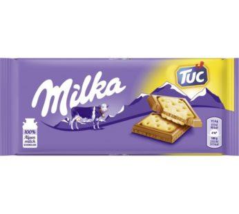 Milka, Tuc 3oz