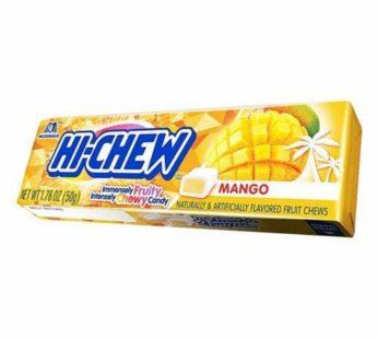 Morigana, Hi Chew Stick Mango 1.76oz