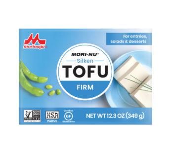 Morinu, Tofu Firm Blue 12.3oz