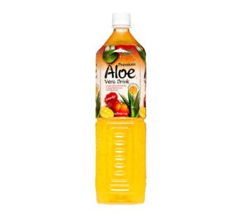Aloe Garden, Aloe Vera Drink Mango 16.9fl.oz