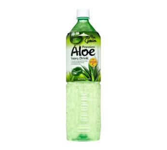 Aloe Garden, Aloe Vera Drink Original 50.7fl.oz