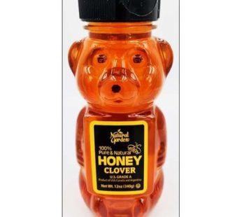 Naturalgarden, Honey Clover Bear 12oz