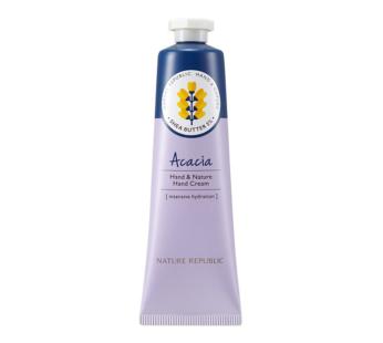 Nature Republic, Hand Cream Acacia 1.01fl, oz