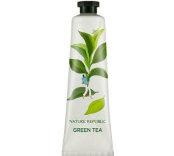Nature Republic, Hand Cream Green Tea 1.01fl, oz