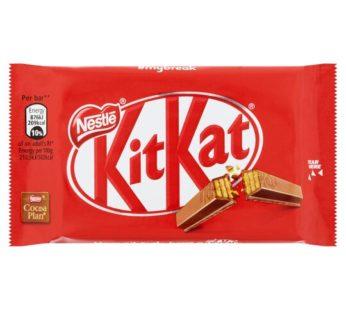 Nestle, KITKAT Bar Original Flavor 1.34oz