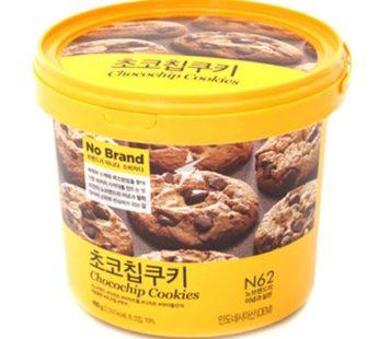 Nobrand, Chocochip Cookies 14.1oz