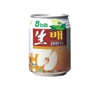 Nonghyup, pear Drink 8.2oz