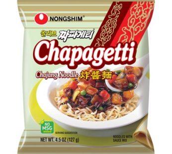 Nongshim, Chapagetti Noodle 4.5oz