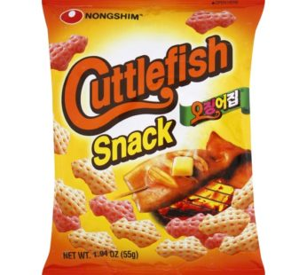 Nongshim, Cuttlefish Snack 1.94oz