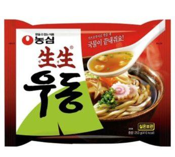 Nongshim, Fresh Udon Pack 9.73oz