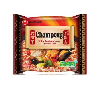 Nongshim, Mat Champong Noodle 4.58oz