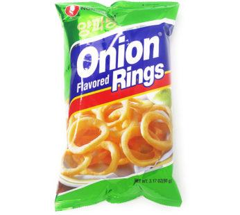 Nongshim, Onion Ring Large 3.17oz