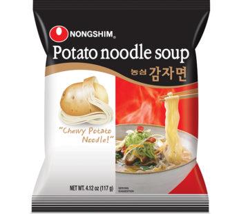Nongshim, Potato Noodle Soup Ramen 3.52oz