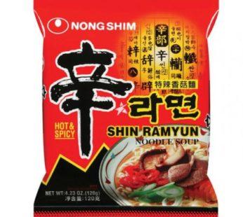 Nongshim, Shin Ramen 4.2oz