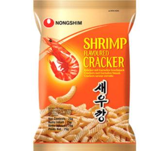 Nongshim, Shrimp Cracker 2.6oz