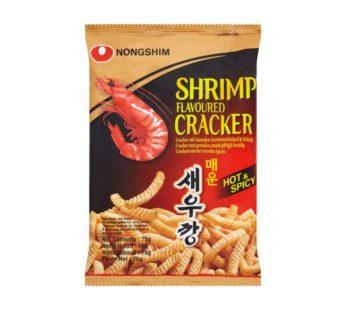 Nongshim, Shrimp Cracker Hot & Spicy 2.6oz