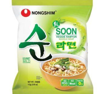 Nongshim, Soon Ramen 3.95oz