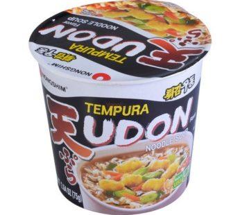 Nongshim, Tempura Udon Cup 2.54oz