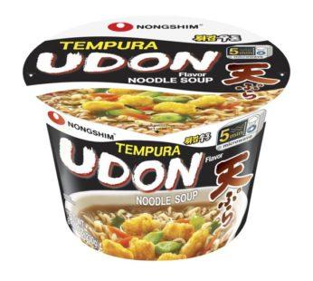 Nongshim, Udon Ramen Big Bowl 4.02oz