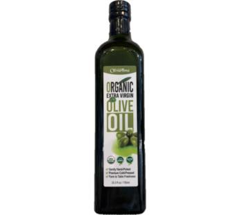 Olivaroma, Organic E/V Olive Oil 25.3oz
