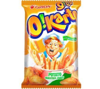 Orion, Okarto Chream & Cheese 1.76oz