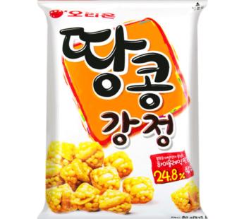 Orion, Peanut Crunch 2.82oz