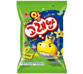 Orion, Wang Korebab Seaweed 1.98oz
