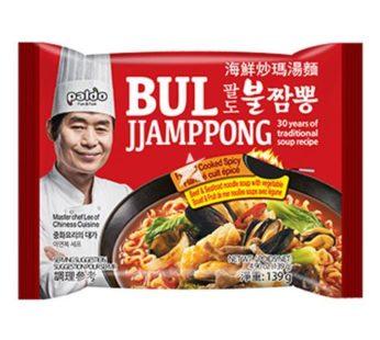 Paldo, Bul Jjamppong Noodle 4.09oz
