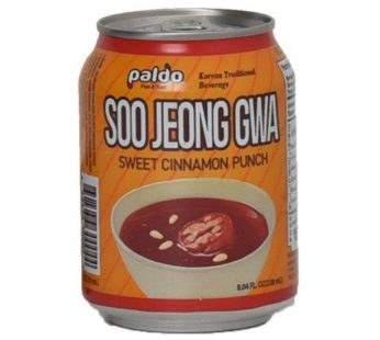 Paldo, Sweet Cinnamon Punch 8.04fl.oz (12) SRP2.59