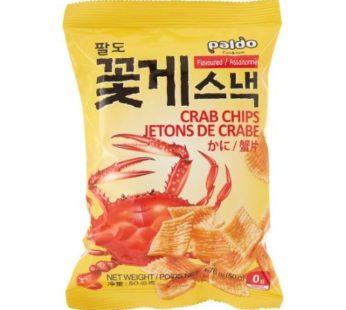 Paldo, Crab Chips 1.76oz