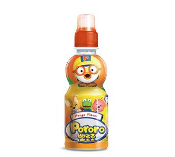 Paldo, Pororo Mango 7.95fl.oz