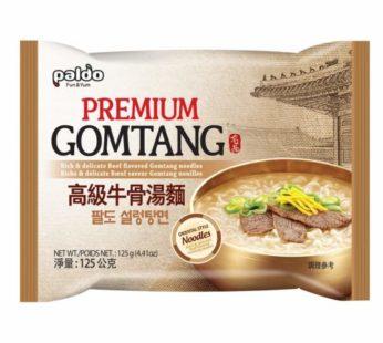 Paldo, Premium Gomtang 4.41oz