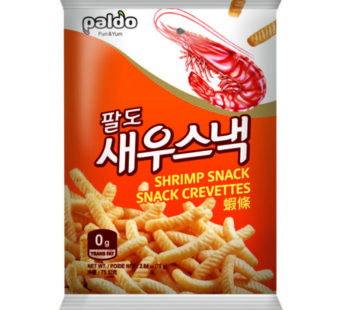 Paldo, Shrimp Chips 1.76oz