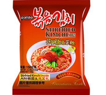 Paldo, Stir Fried Kimchi Noodle 5.29oz