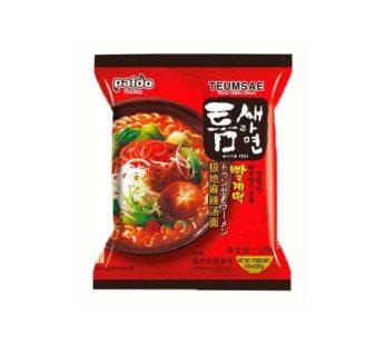 Paldo, Teumsae Noodle 4.23oz