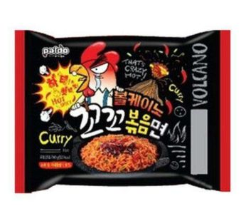 Paldo, Volcano Chicken Noodle 4.93oz