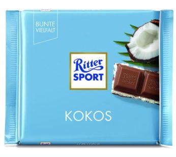 Ritter Sports, Kokos 3.5oz
