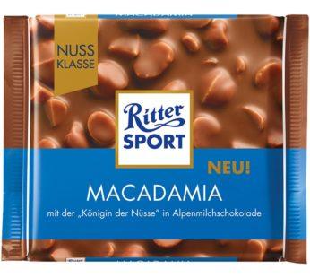 Rittersport, Macadamia 3.52oz