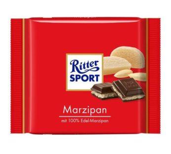 Ritter Sports, Marzipan 3.52oz