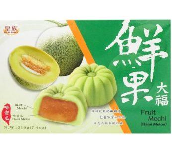 Royal Family, Mochi Hami Melon 7.4oz