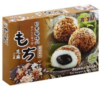 Royal Family, Sesame Mochi 7.4oz