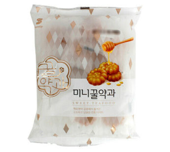 Samlip, Korean Cookie Yakgwa 7.05oz