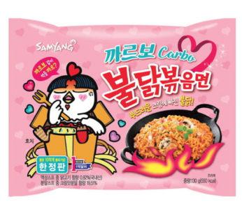 Samyang, Hot Chicken Ramen Carbo 4.58oz